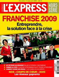 L'EXPRESS Franchise 2009