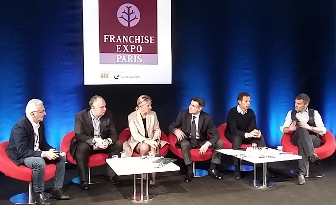 Franchise Expo Paris 2017