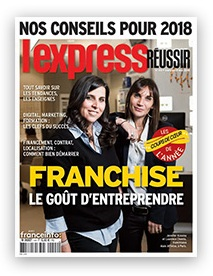 L'Express Franchise 2018