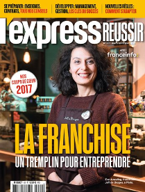 L'EXPRESS Franchise 2017